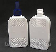 Пляшка з дозатором 200 мл для клею, масел