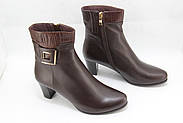 Жіночі черевики Battine B675, фото 2