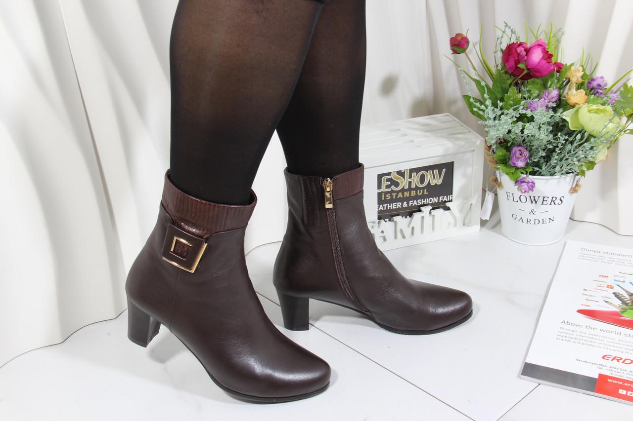 Жіночі черевики Battine B675