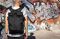 Роллтоп рюкзак мужской WR СOMFORT сумка