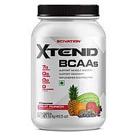 Аминокислоты Scivation Xtend BCAA 90 порций (вкусы в ассортименте)