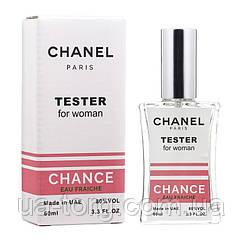 Тестер Chanel Chance Eau Fraiche женский, 60 мл