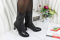 Ботинки Sanborina женские кожаные 0821