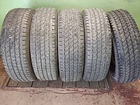 Шины (резина) зимняя 255/70/18 4шт. Michelin