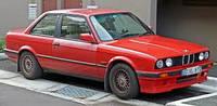 Bmw 3 (e30) 1982-1992