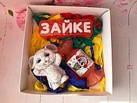 Подарочный новогодний набор № 44