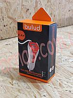 Автомобильное зарядное устройство Bulud Dual USB Type-C Car Charger (4-2)