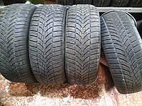 Шины (резина) зимняя 205/55/16 4шт. Dunlop