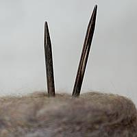 Съемные  укороченные спицы Driftwood