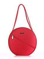 Сумка 190303 красный alba soboni (130393)