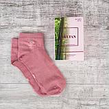 Бамбуковые женские носки на подарок, фото 2