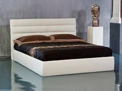 Кровать Elisabetta 1,8 м.(с подъём. механизмом) (с доставкой)