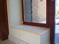 Изготовление мраморных подоконников в Днепропетровске и Украине
