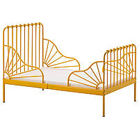 Детская кровать с регулируемой длинной IKEA MINNEN 80x200 см (292.895.19)