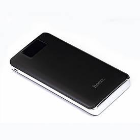 Внешний аккумулятор Power bank HOCO B23B 20000 mah + ПОДАРОК D1001  (S00192)
