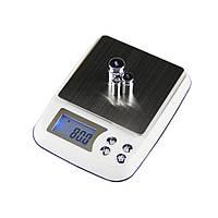 Ювелирные весы DMC-500 с чашей + ПОДАРОК D1001  (S00194)