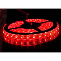 Светодиодная лента  LED 5630 Красный + ПОДАРОК D1001  (S00231)