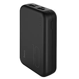 Внешний аккумулятор Power bank HOCO J38 10000 mah + ПОДАРОК D1001  (S00239)