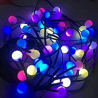 Гирлянда Christmas lights  (S00256)