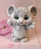 Мыло мышонок Зефирка
