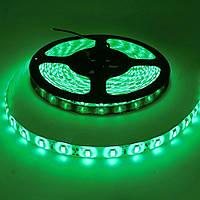 Светодиодная лента  LED 5630 Зеленый + ПОДАРОК D1001  (S00321)