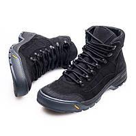 Зимние ботинки Power Black