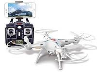Квадрокоптер 1 000 000 Wi-Fi камера, летающий дрон Drone Отличное качество