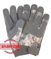 Перчатки Mil-Tec AT-DIGITAL ARMY GLOVES (ACUP)