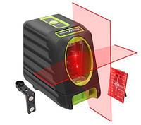 Лазерный уровень Huepar 2 линии Box-1R, фото 1