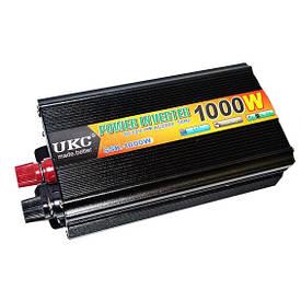 Преобразователь AC/DC  1000W 12V  (S00453)