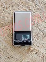 Ювелірні кишенькові ваги Digital Scale 0.01-500г
