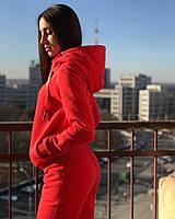 Спортивный костюм женский теплый ( зима )