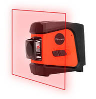 Лазерный уровень (нивелир) Firecore 4 линии 360 градусов, фото 1