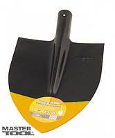 Лопата штыковая, длина рабочей части 300 мм, ширина 220 мм, длина 390 мм