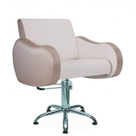 Парикмахерское кресло на гидравлическом подъемнике для салонов красоты WENDY