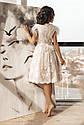 Платье нарядное детское TM Barbarris Размеры 122- 152, фото 4
