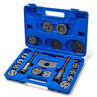 Комплект для обслуживания тормозных цилиндров с двумя винтами 18 ед. 37428 PROFLINE