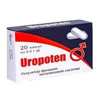 Uropoten - Капсулы для мочеполовой системы (Уропотен)