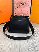 Женская стильная сумка Polina &Eiterou, фото 1