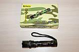 Фонарик Police BL-8626K Камуфляжный, фото 2