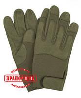 Перчатки для рукопашного боя Mil-Tec OD ARMY GLOVES (Олива)
