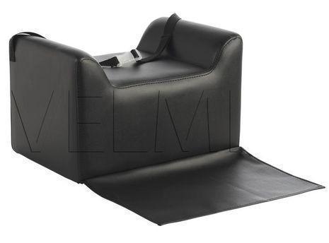 Пуф-накладка на парикмахерское кресло для детей VM802
