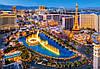 Пазлы на 1500 элементов Сказочный Лас-Вегас Сastorland
