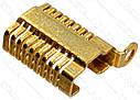 Щеткодержатель отбойного молотка Bosch11E оригинал 1614336017, фото 2