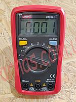 Мультиметр Uni-t UT33A+ цифровой