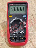Мультиметр Uni-t UT890D цифровой