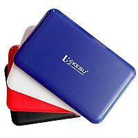 Карман для жесткого диска hdd 2.5 sata USB  3.0 KESU K103 3.0  (S00566)