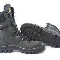 SL1-BLACK берцы армейские