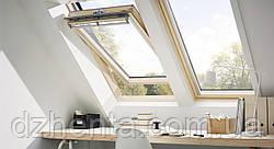 Мансардное окно GZL 1059 М04 78х98 см