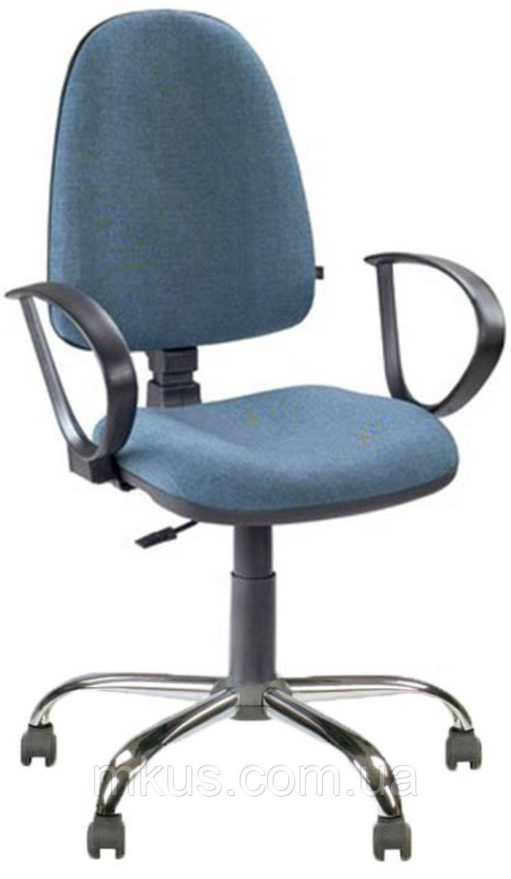 Кресло для персонала JUPITER GTP chrome (freestyle)